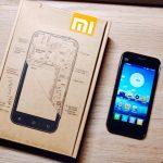 Xiaomi كريم لا مثيل له: ستعود الشركة إلى مالكي Xiaomi Mi 1 جميع عائداتها الأولى - أكثر من 57 مليون دولار