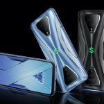 تستعد Xiaomi لإصدار هاتف ذكي للألعاب Black Shark 5 مع شريحة Snapdragon 888+ وشحن بقوة 120 واط