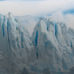 أمطرت للمرة الأولى على قمة الغطاء الجليدي في جرينلاند