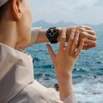 تلقت ساعة Huawei Watch 3 الذكية تحديث HarmonyOS بميزات جديدة