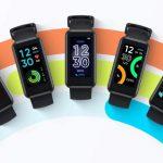 Realme Band 2: سوار ذكي بتصميم جديد ومستشعر SpO2 واستقلالية تصل إلى 12 يومًا مقابل 40 دولارًا