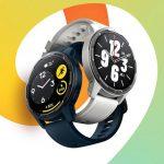 سيتم عرض ساعة Xiaomi Watch Color 2 الذكية في عرض الهاتف الذكي Xiaomi Civi