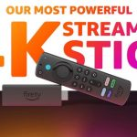 Amazon unveils its most powerful $ 55 Fire TV Stick 4K Max