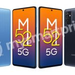 An insider showed how the Samsung Galaxy M52 5G will look like: a smartphone with a 120 Hz screen, a triple camera and a Snapdragon 778G chip