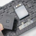 Vivo has announced its own Vivo V1 image processor