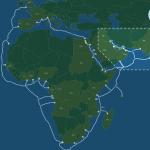 2 كابل الإنترنت البحري لؤلؤة إفريقيا لربط 3 مليارات شخص في 33 دولة