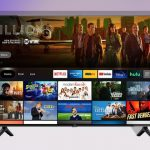 Amazon introduced TVs priced at $ 370