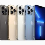 يوفر iPhone 13 Pro Max أفضل عمر للبطارية مقارنة بأي هاتف ذكي من Apple