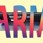 ربما تبحث Apple عن بديل لهندسة معالج Arm