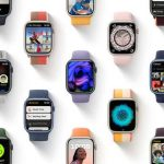What's new on your Apple Watch with watchOS 8