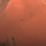 The rocks on Mars that Perseverance collected were in a habitable environment