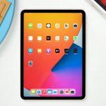 """شائعة: Apple سوف """"تقلب"""" إيجابيات iPad المستقبلية لتكون أسهل في الاستخدام في الاتجاه الأفقي"""