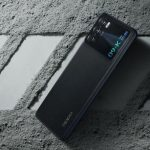 OPPO K9 Pro: شريحة أبعاد 1200 وشاشة 120 هرتز وشحن 60 وات بسعر 340 دولارًا