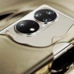 قد تستمر Huawei في إطلاق هواتف Mate 50 الرائدة هذا العام ، وفي وقت مبكر من الشهر المقبل