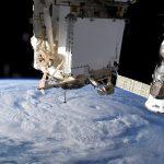 إطلاق روبوت مساعد قائم على الذكاء الاصطناعي على محطة الفضاء الدولية