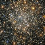 See the cluster of stars at the heart of the Milky Way. Usually it is impossible to see him