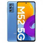 رسميًا: سيتم تقديم Samsung Galaxy M52 5G مع شريحة Snapdragon 778G وشاشة 120 هرتز في 28 سبتمبر