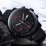 تُباع ساعة Amazfit Stratos الذكية الأصلية على AliExpress مقابل 78 دولارًا