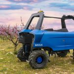 Wine and robots: how the French are using autonomous robots in winemaking today