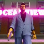 Updated versions of GTA 3, Vice City and San Andreas compared with the original in terms of graphics