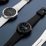 Samsung adds new watch faces and new functionality to the Galaxy Watch 4