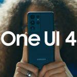 تطلق Samsung الإصدار التجريبي الثالث من One UI 4 لجهاز Galaxy S21 مع إزالة الإعلانات والرسوم المتحركة الجديدة وتطبيق الطقس