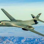 منع المقاتلون الروس القاذفات الأمريكية من القيام بضربات تدريبية على القرم
