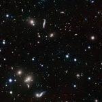 94٪ من المجرات ستبقى بعيدة عن متناولنا ، حتى لو تحركت بسرعة الضوء